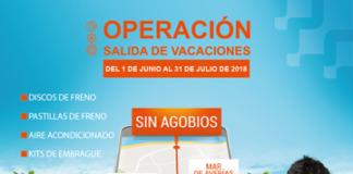 Operación Salida
