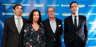 Vulco y Sadeco renuevan su acuerdo