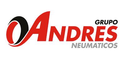 Grupo Andrés candidato premios hevea distribuidor neumáticos