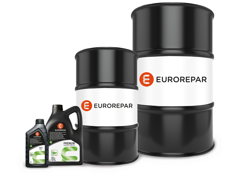lubricantes Eurorepar