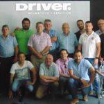 Driver Truck