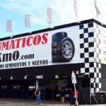 Neumáticos Km0