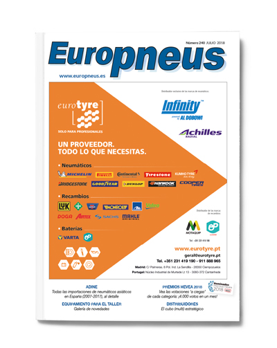 revista europneus julio 2018