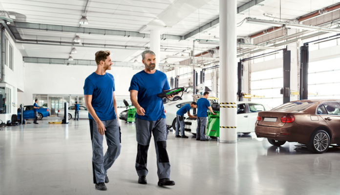 Bosch Automechnika