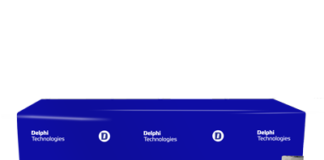 Delphi Technologies Automechanika