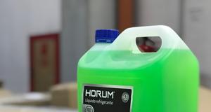 Horum