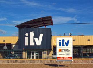 ITV control de emisiones