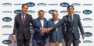 Grupo Salco y Vulco