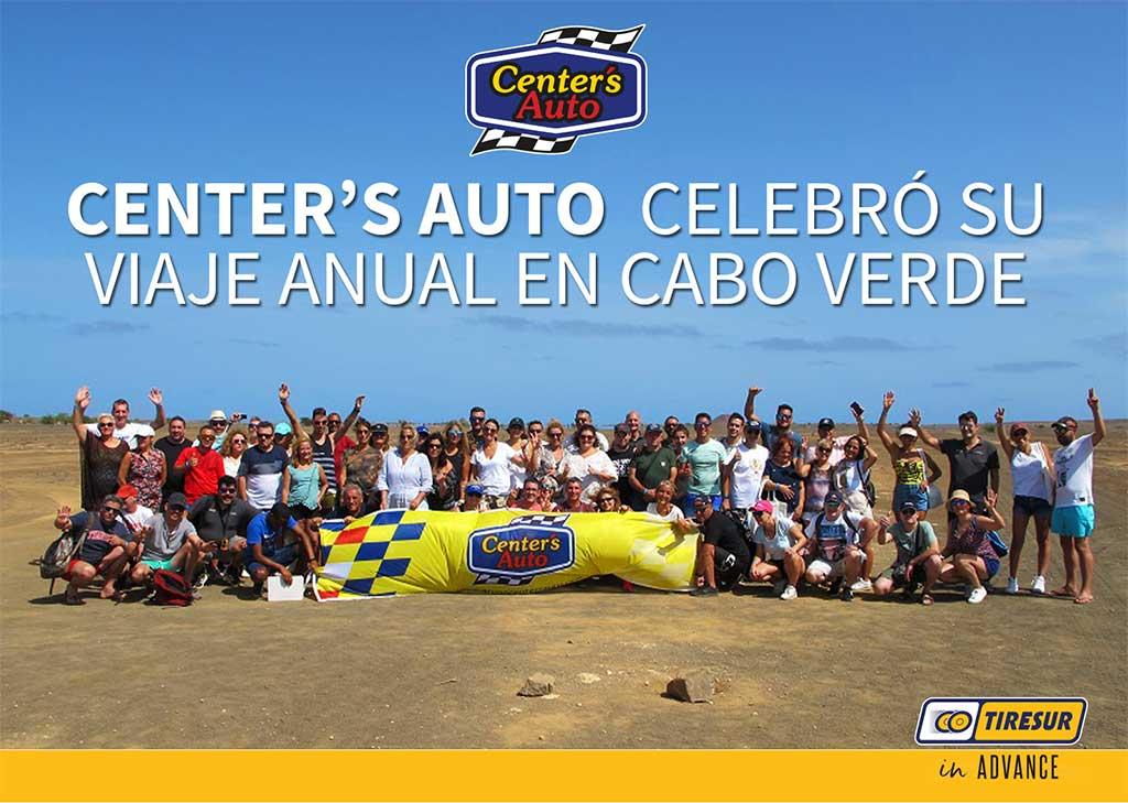 Center's Auto