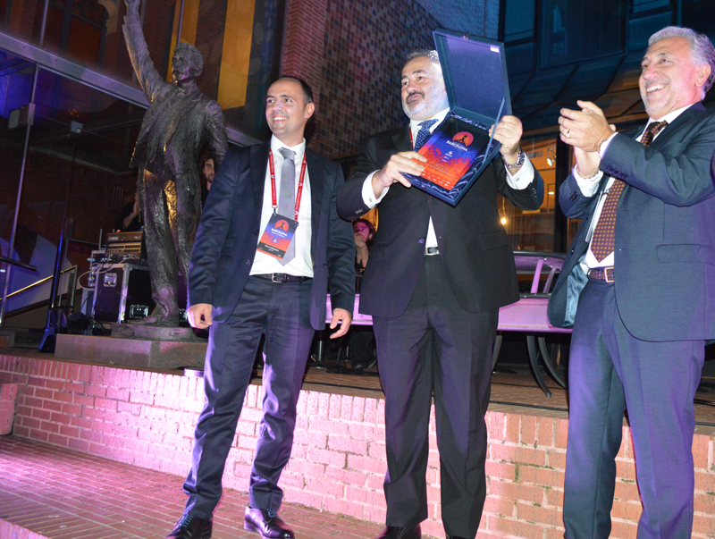 XXIX Congreso de Serca