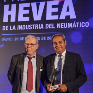 Gala Premios Hevea