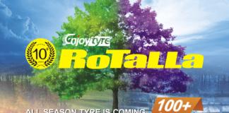 Rotalla all season