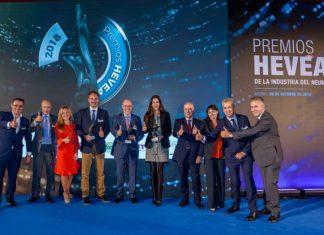 Michelin Premios Hevea