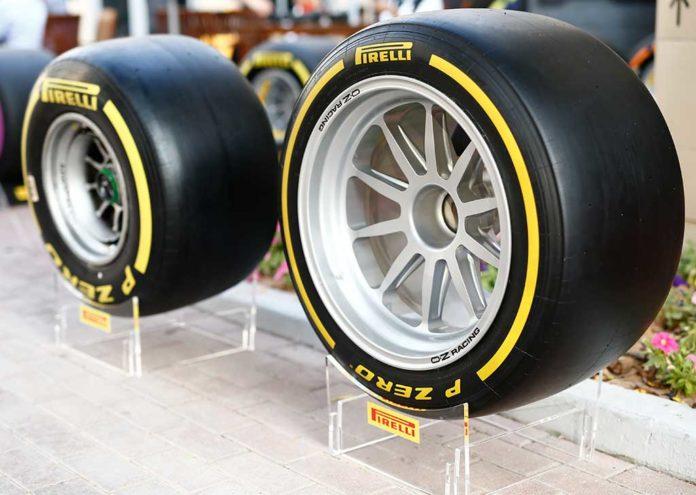 Pirelli y F1