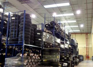 Oxford Tyre Tech