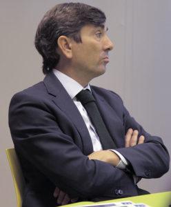 Alberto Granadino (Goodyear Dunlop Iberia).