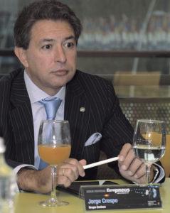 Jorge Crespo (Grupo Zenises).