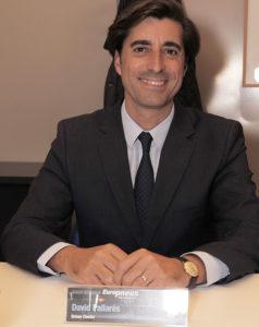 David Pallarés.