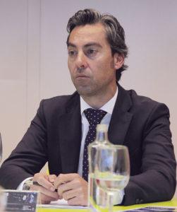 Emilio Santisteban (Hankook España).