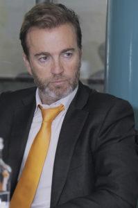 Gonzalo Giménez (ContiTrade).