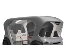 concept shuttle
