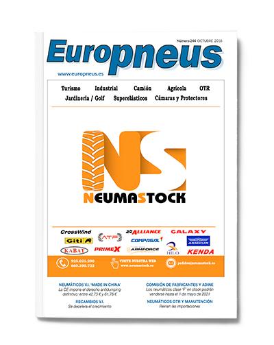 revista europneus octubre 2018
