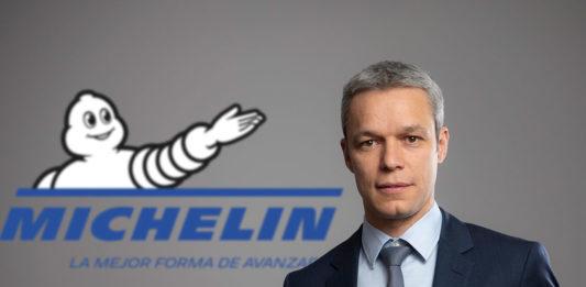 Michelin Valladolid Bruno Arias