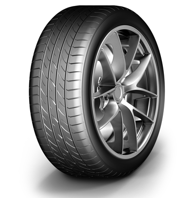 Oxford Tyre Tech