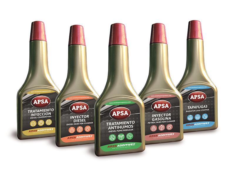 APSA Additives