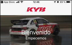 KYB Suspension Solutions
