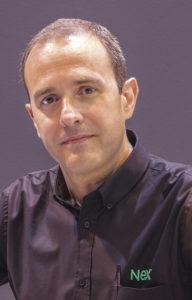 Luis Miguel Muñoz