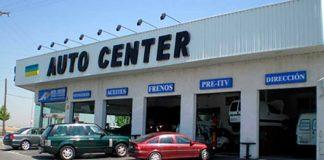 Driver y Auto Center