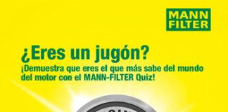 MANN-FILTER Quiz
