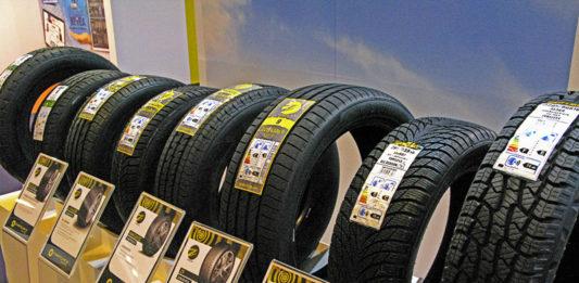 Garantía Extendida del Neumático