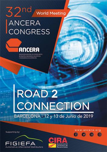 XXXII Congreso de ANCERA
