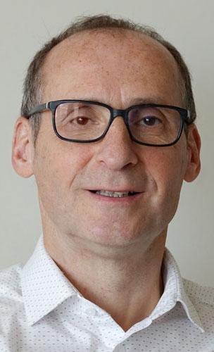 Peter Verdonckt