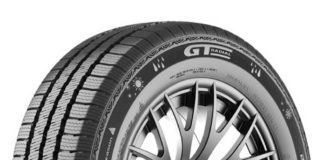 GT Radial Maxmiler All-Season