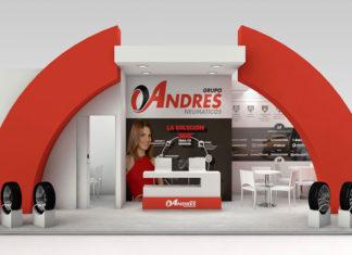 Grupo Andrés