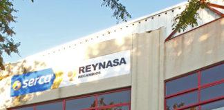 Reynasa Las Rozas