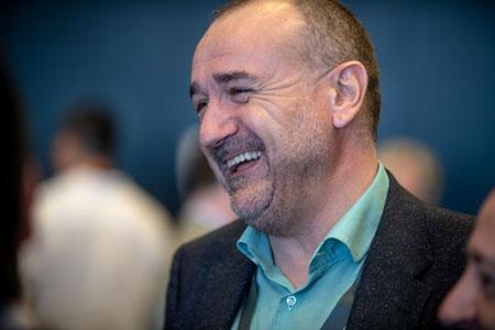 Juan Carlos Díez