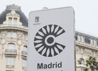 Madrid Central. Madrid 360