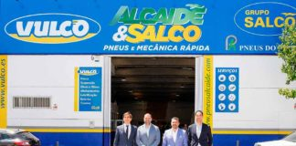 Vulco Salco Alcaide