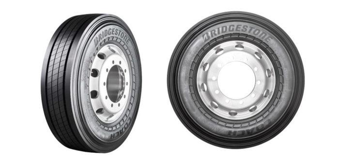 Bridgestone Coach-AP001