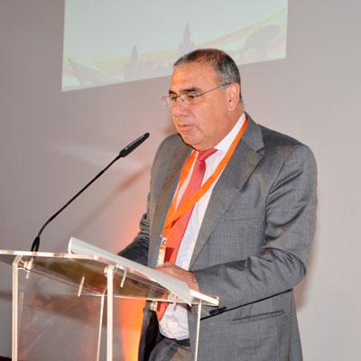 Luis Ángel Gutiérrez Pando