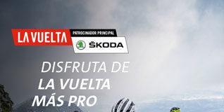 La Vuelta Más Pro