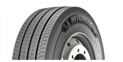 Nominado Mejor Neumático de Camión - Premios Hevea 2019 -Michelin