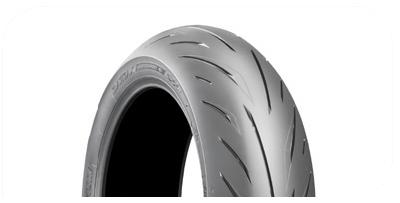 Nominado Mejor Neumático de dos ruedas  - Premios Hevea 2019 -Bridgestone