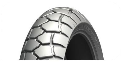 Nominado Mejor Neumático de dos ruedas  - Premios Hevea 2019 -Michelin