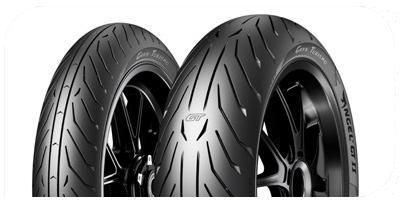 Nominado Mejor Neumático de dos ruedas  - Premios Hevea 2019 -Pirelli