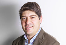 Alberto Villarreal. Goodyear Iberia